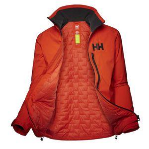 jaqueta esportiva / de navegação costeira / de navegação em alto mar / para uso profissional