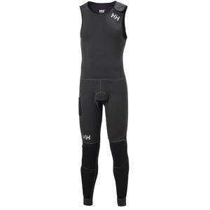 roupa completa para esportes náuticos