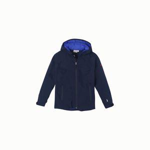 jaqueta de navegação