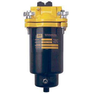 filtro separador de água e diesel