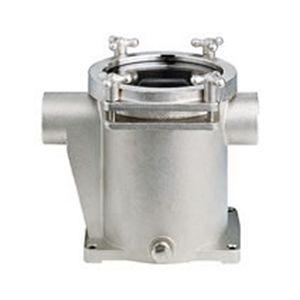 filtro de água de resfriamento / para barco / para motor