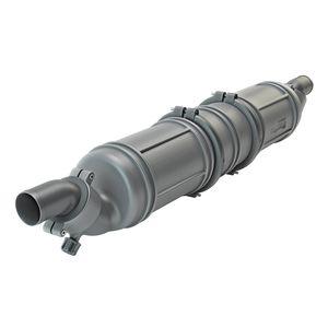silenciador de escape para barco / separação gás / água de arrefecimento