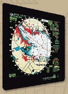 monitor para navio / para iate / PC / de vídeo