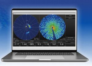 radar de navio