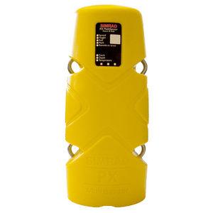 sensor de profundidade / de arfagem / de balanço / para barco de pesca profissional