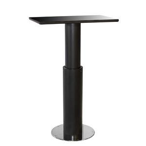 pé de mesa telescópico