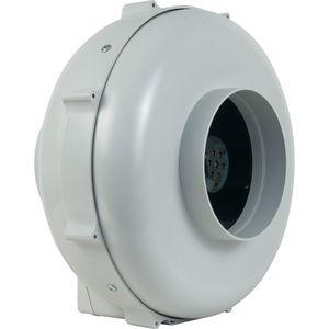 ventilador para navio / de porão / para duto circular / centrífugo