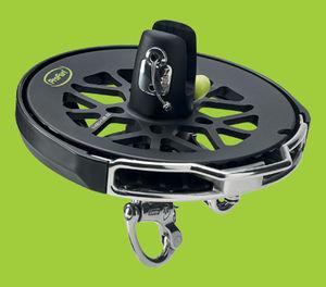 enrolador de tambor para veleiro / para Code 0 / carga de trabalho 0 - 5 T