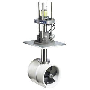 propulsor de proa / de popa / para barco / hidráulico