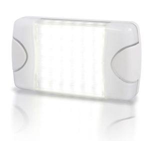 luminária para ambiente hostil / para ambiente interno / para barco / para sala de máquinas