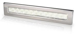 faixa de iluminação para ambiente externo