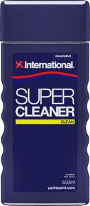 produto de limpeza multi-superfícies