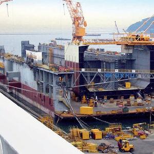 primer para navio mercante / para barco profissional / multiusos / epóxi