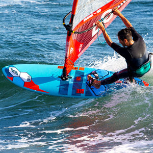 prancha de windsurf de Speed