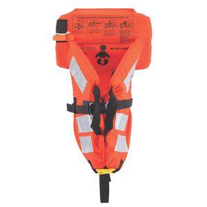 colete auxiliar de flutuação para esportes náuticos / para bebê / em espuma