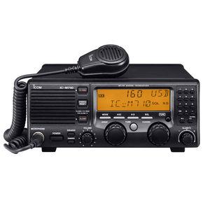 rádio para barco / fixo / de alta frequência / FM