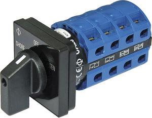 interruptor para barco / rotativo / para circuito elétrico