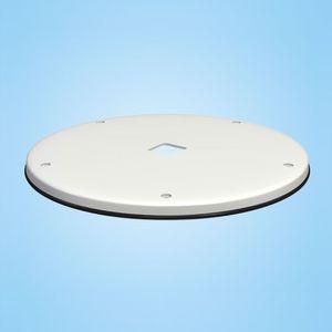suporte de antena de radar