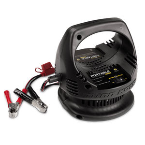 carregador de bateria / para barco / portátil