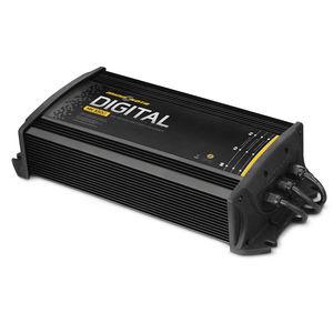 carregador de bateria / para barco / inteligente / impermeável