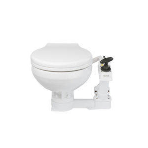 vaso sanitário náutico / manual