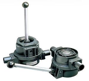 bomba para barco / de porão / para vaso sanitário / para águas residuais