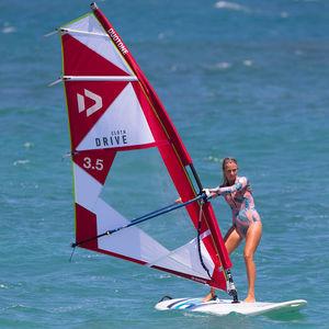 prancha de windsurf de iniciação / infantil