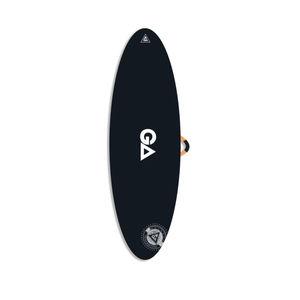 capa de transporte / de windsurf / para prancha / dupla