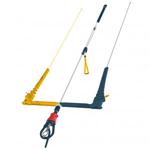 barra de controle para kitesurf