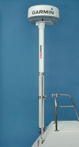 suporte de antena de radar / Satcom / em alumínio