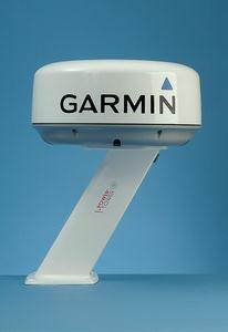 suporte de antena de radar / Satcom / em compósito