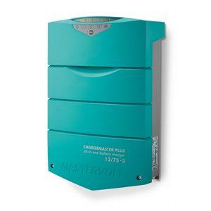 carregador de bateria / náutico / inteligente