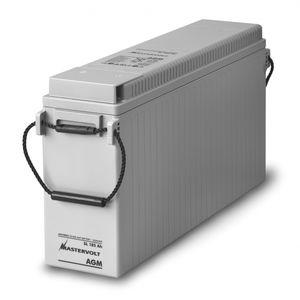 bateria náutica 12 V