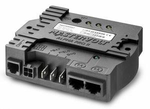 regulador de carga de bateria / para barco