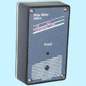 alarme para barco / de nível / sonoro / de porão