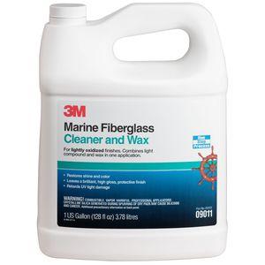 produto de limpeza para fibra de vidro
