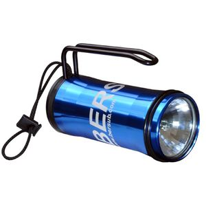 lanterna de mergulho halôgena