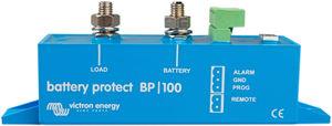 interruptor de bateria automático