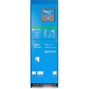 conversor-carregador e regulador de carga de tensão