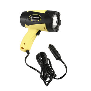 projetor portátil / de busca / para barco / de LED