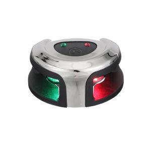 luzes de navegação para barcos / de LED / vermelhas / verdes