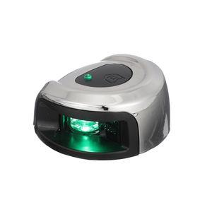 luzes de navegação para barcos / de LED / verdes / de convés