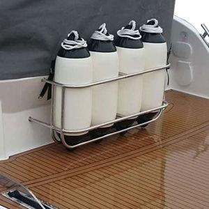 suporte para defensa de barco para barco