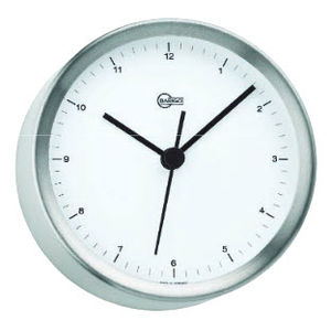 relógio analógico