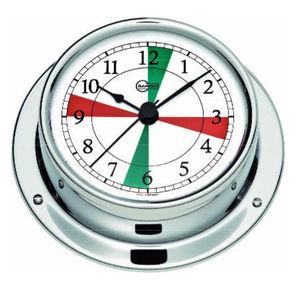 relógio de sala de rádio