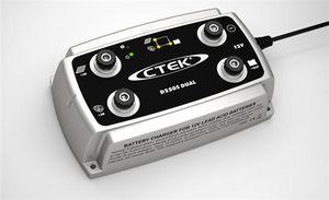 fonte de alimentação elétrica CC / marítima / carregador de bateria