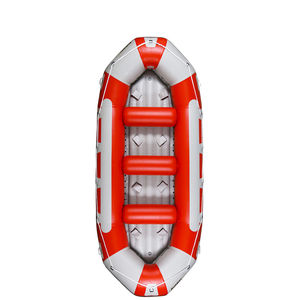 bote de rafting 9 lugares