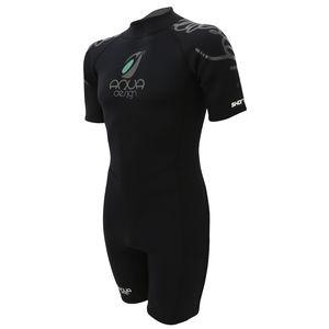 roupa completa de surf / de canoa-caiaque / roupa completa de neoprene / shorty