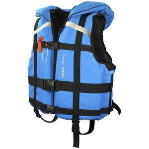 colete auxiliar de flutuação para caiaque ou canoa