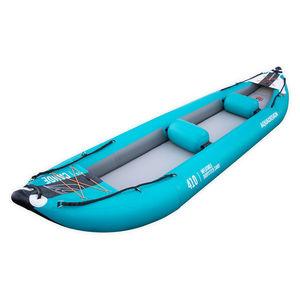 canoa inflável